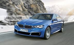2017 bmw 5 series sedan pictures photo gallery car and driver