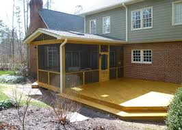 Sunroom Building Plans Sunroom Patio Screened In Porch Deck Outdoor Living