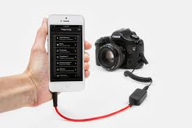 Latest Electronic Gadgets by Trigger Trap My Latest Photo Gadget Kristina Rust Photography