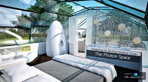 Space Home The Photon Space U2013 Imagining An All Glass Modular Home