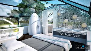 the photon space u2013 imagining an all glass modular home