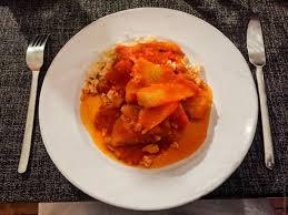 cuisiner fenouil braisé comme un parfum d italie fenouil braisé à la tomate lutsubo