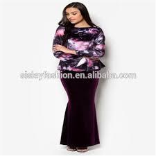 download gambar model baju kurung modern dalam ukuran asli di atas model baju kurung modern gaun digital print grosir malaysia hitam
