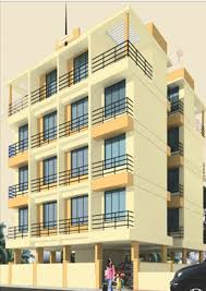 400 sq ft 1 bhk 1t apartment for sale in landmaark solitaire i