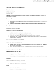 Example Of Accountant Resume by Download Accounting Resume Skills Haadyaooverbayresort Com