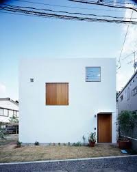 japanese home design tv show inside house outside house by takeshi hosaka architects