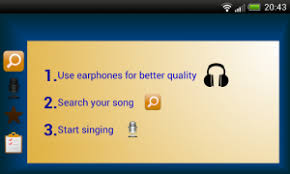 karaoke apk karaoke apk mod unlocked apk