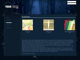 templates for professional website 10 free professional websites templates psd files