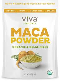 amazon com viva naturals organic non gmo cacao powder 2 pound