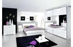 chambre a coucher blanc laqu chambre meuble noir emejing chambre a coucher blanc laque photos