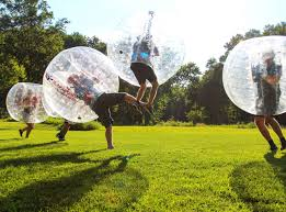 bubbleball md maryland bubble soccer party u0026 event rentals