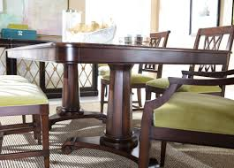 Ethan Allen Dining Room Sets by Sanders Dining Table Dining Tables