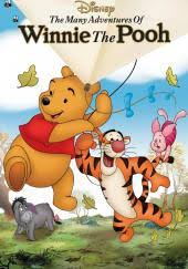 adventures winnie pooh movie review