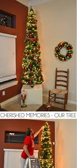cherished memories our tree a
