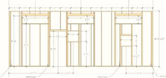 How To Make A Building Plan Free by Tiny House Plans Home Architectural Plans