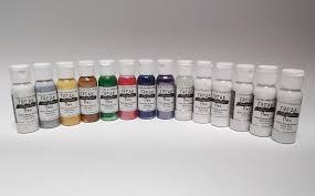 freak flex paint sfx transparent tints set of 14 colors freak flex