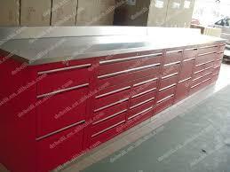 canton fair zhejiang producing garage metal box tool cabinet shop