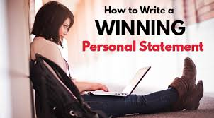 Writing A Convincing Personal Statement For Grad School     Part       How to Write a Winning Personal Statement  rd ed  How to Write a Winning Personal  Statement for Graduate and Professional School   rd Edition