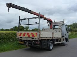 e crane technical specifications