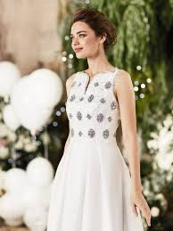wedding dresses cork brown is launching the new ted baker tie the knot bridal