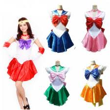 online get cheap sailor moon halloween cosplay aliexpress com