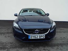 volvo v40 d3 se lux used vehicle by holdcroft stoke stoke on trent