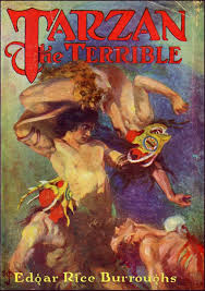 erbzine 0494 tarzan terrible gallery