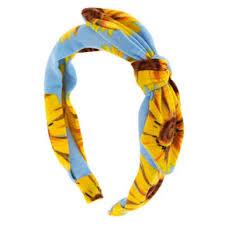 sunflower headband headbands s us