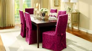 dinning room chair covers how to make dining room chair covers bmorebiostat