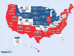 toyota estados unidos las marcas de autos más googleadas durante 2015 autocosmos com