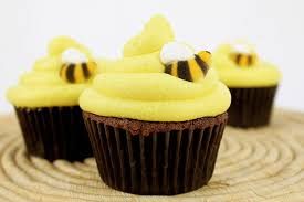 bumble bee cupcakes bumble bee cupcakes layer cake shop
