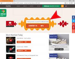 download mp3 youtube flvto flvto biz review and tutorial aka flvto com is back online convert
