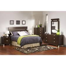 Sears Bedroom Furniture Dressers South Shore Noble 6 Drawer Gray Maple Dresser 10239 The Home Depot