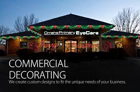 brite ideas christmas decoration u0026 holiday display lights in omaha