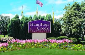 4 Bedroom House For Rent In Columbus Ohio by Hamilton Creek Apartments Rentals Columbus Oh Apartments Com