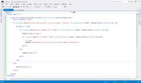 tutorial visual basic excel bahasa indonesia visual basic net wikipedia