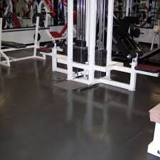 Rubber Laminate Flooring Commercial Rubber Flooring Applications New York Food Service Floors