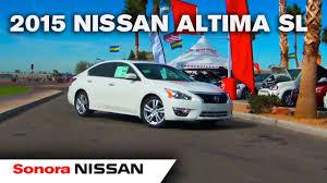 nissan altima for sale az sonora nissan yuma az 85364 2015 nissan altima sl robert