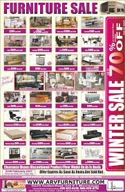 Kitchener Furniture Arv Furniture Flyers Flyers