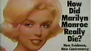1985 commercial picture week magazine how did marilyn monroe