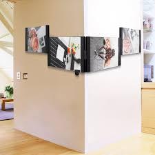 leggy horse creative home decoration abs material photo frames 4 x
