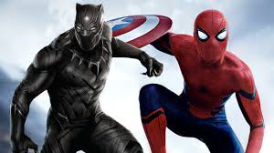 how marvel designed black panther and spider man u0027s suits in