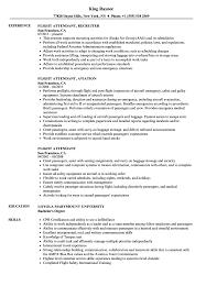 flight attendant resume flight attendant resume sles velvet