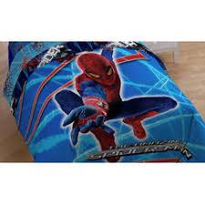 Spiderman Comforter Set Full Spiderman Comforter