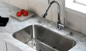 Kitchen Sinks Installation by Sink Shining Undermount Kitchen Sink Installation Video Unique