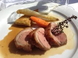 cuisine a la cagne la bourride noisettes picture of restaurant la bourride