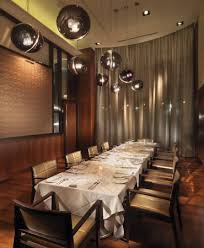 Private Dining Room Picture Of Luce San Francisco TripAdvisor - Private dining rooms in san francisco
