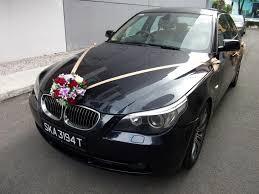 wedding ideas wedding car decorations bows easy wedding car