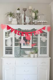Kitchen China Cabinet Hutch Top Of Cabinet Chicken Wire Love This For My China Cabinet