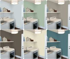laundry room paint color schemes home painting